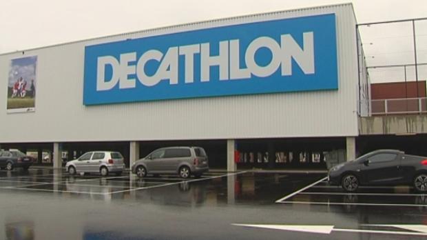 decathlon plant 100 nieuwe jobs in willebroek rtv. Black Bedroom Furniture Sets. Home Design Ideas