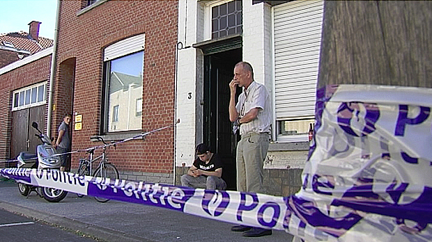Jaar na instorting huis nog steeds geen oplossing voor mechels gezin rtv - Gerenoveerd huis voor na ...