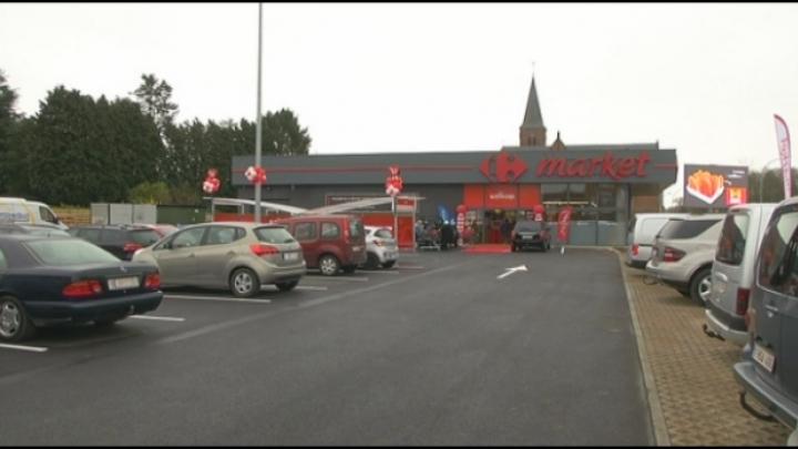 Eindelijk terug supermarkt in Vorst-Laakdal