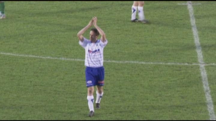 Clubicoon Roel Grant stopt met voetballen