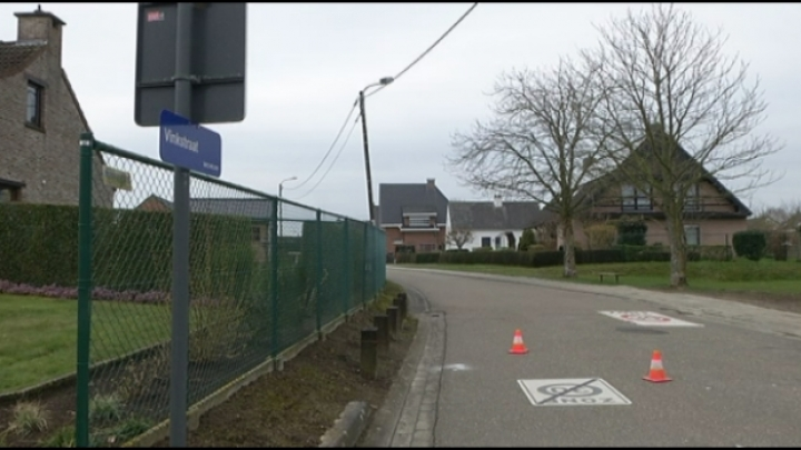 Mechelse SP.A vraagt meer controle in zone 30-straten
