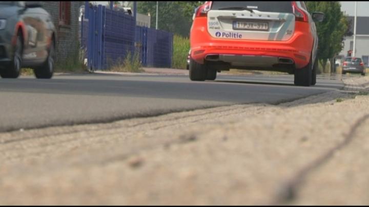 Politie pakt Roemeense inbrekers na banale verkeersovertreding