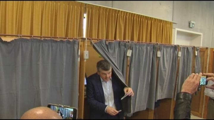 Kopstukken gaan stemmen in Mechelen