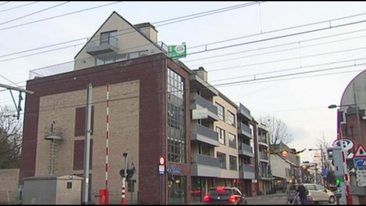 Man thuis overvallen in zijn appartement in Mol