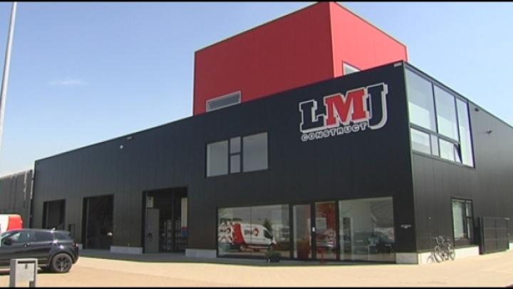 LMJ in Turnhout krijgt 600.000 euro subsidies voor nieuw remsysteem