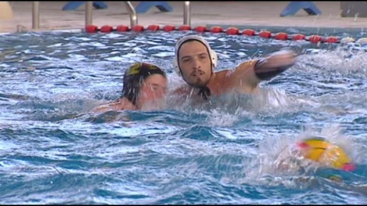 Mechelen sterk vertegenwoordigd in nationale waterpolo-ploeg