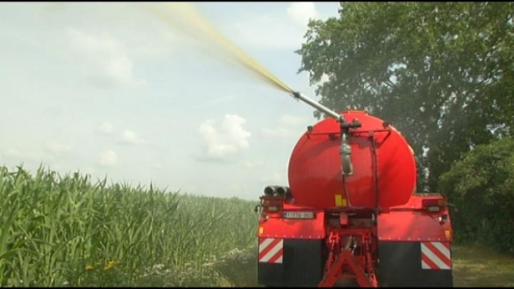 Captatieverbod uitgebreid, waterzuiveringsinstallaties bieden hulp