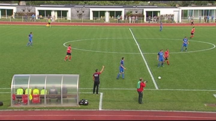 Vosselaar bekert verder na 0-2 winst op Blankenberge.