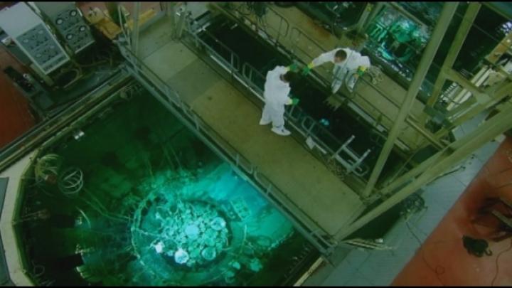 Kleine hoeveelheid radioactiviteit vrijgekomen bij SCK
