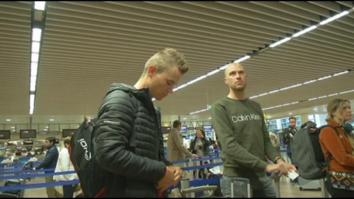 3 Kempenaars vormen team tijdrijden op WK wielrennen