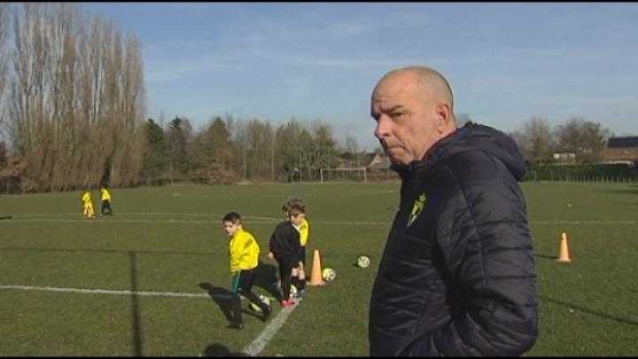 Jeugdcoördinator wordt hoofdtrainer: Lierse Kempenz. wil weer vertrouwen kweken