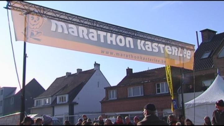 Nederlander Harmes wint drukbezette marathon van Kasterlee