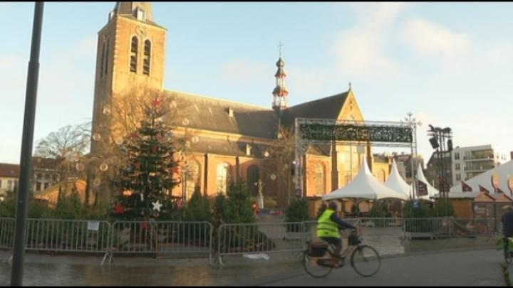 Al 10 plaatsverboden voor overlast in Turnhout