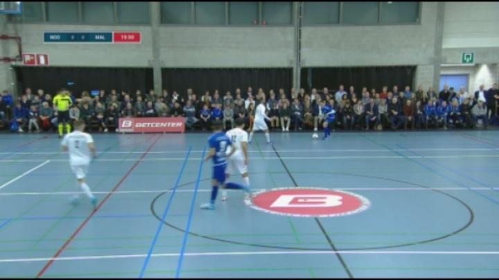 Real Noorderwijk wint Kempense derby tegen Malle-Beerse