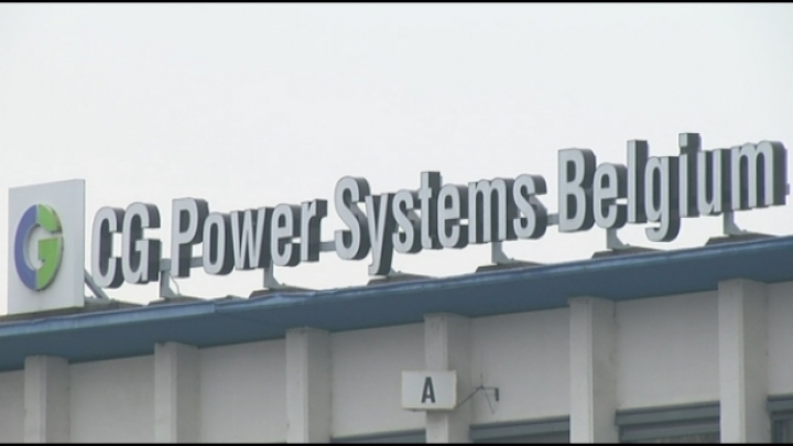 Stevent CG Power Systems af op faillissement?