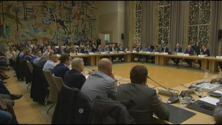 Turnhout maakt rekenfoutje van ... 26 miljoen