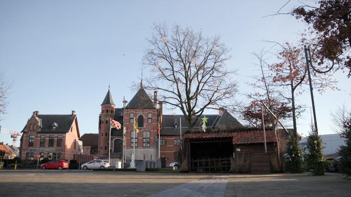 Sfeerbeelden en wensen Oud-Turnhout