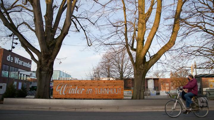 Sfeerbeelden en wensen Turnhout