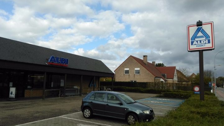 Aldi Supermarkt In Grasheide Sluit Half December Rtv