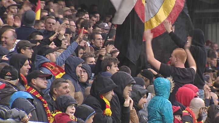 Kleurplaten Voetbal Lierse.Rtv