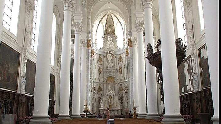 Led-verlichting voor St.-Pieter- en Paulkerk   Page 3110   RTV