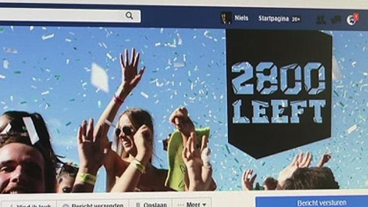 sociaal nettwerk dating website