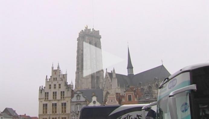 Bornem startplaats voor Ronde van België