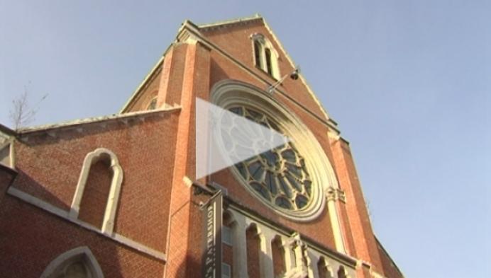 Patershof in Mechelen krijgt Groene Sleutel