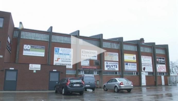 SK Heist opent jeugd en businesscomplex