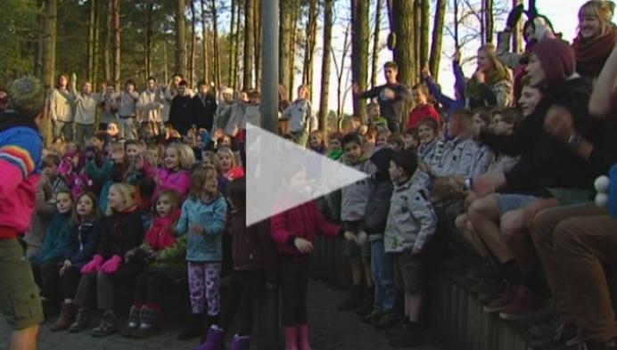 Laatste Kerstkamp voor 35-jarige scout Wouter Piqueur