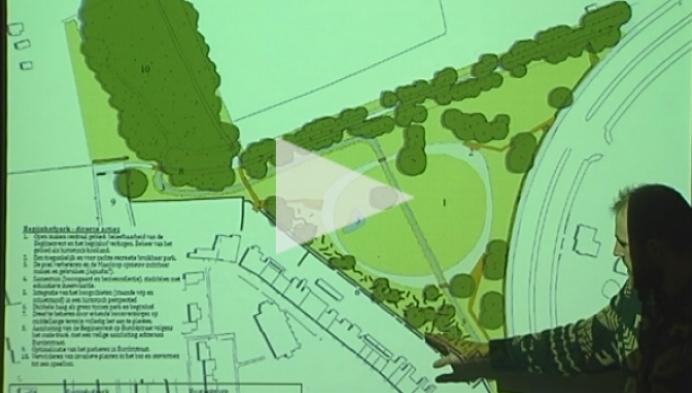 Inwoners krijgen inspraak in Begijnhofpark