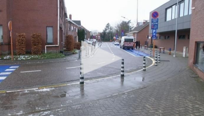 Nieuw verkeersplan rond gemeentescholen