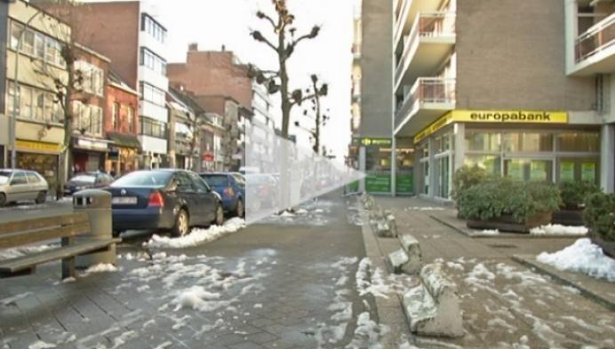 Zwaargewonde bij brutale overval op nachtwinkel Turnhout
