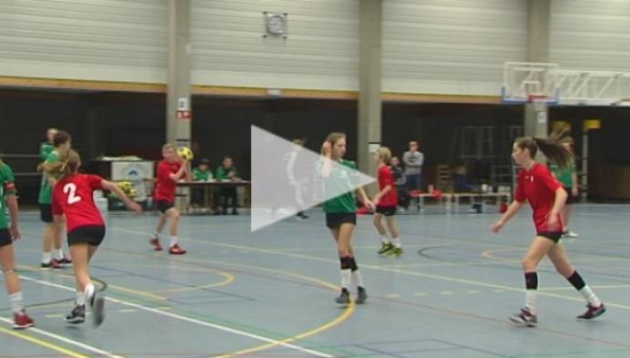 Antwerpen Metropool wint regio korfbaltornooi in de Kempen