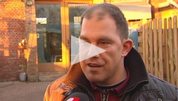 Westerlo ontslaat trainer Dennis Van Wijk
