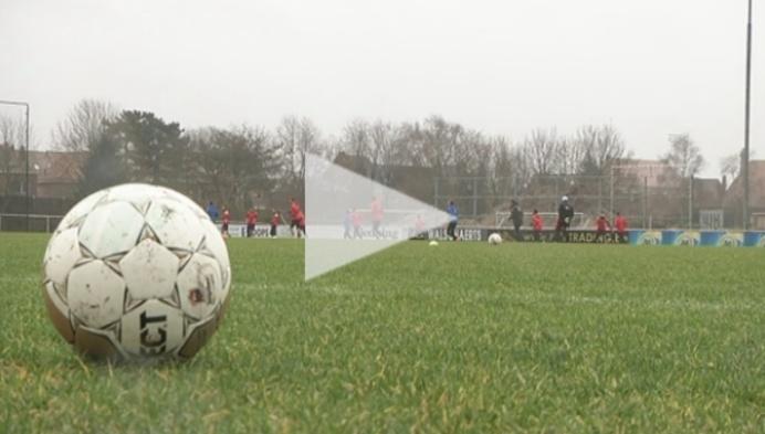 KV Mechelen klaar voor tweede ronde