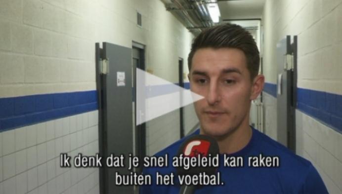 Herman Wijnants wil dat managers jonge spelers beter begeleiden