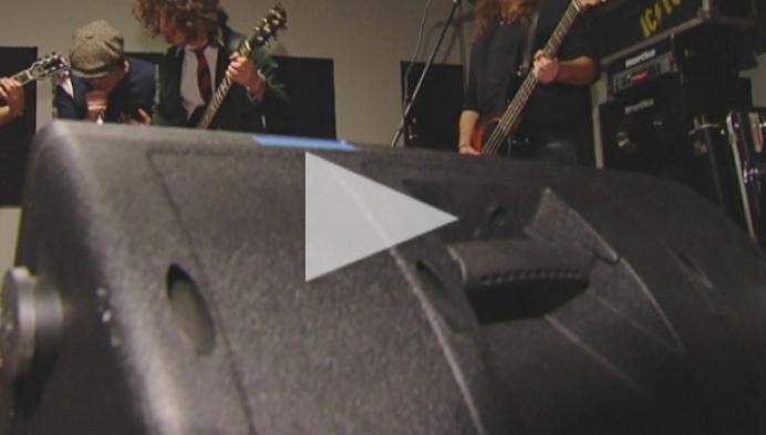 Coverband IC/TC kan op studiereis naar concert AC/DC in Dessel