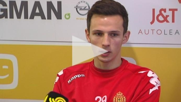 KV huurt jonge Pool Wolski met oog op aankoop