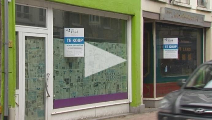 Winkeliers bezorgd om legstand Lierse binnenstad