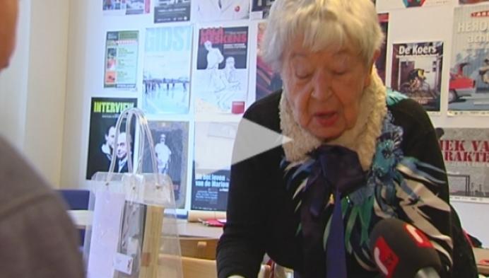 Pioniers over 60 jaar Mechels Miniatuur Theater/'t Arsenaal