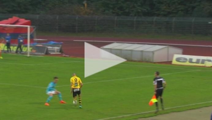 Een 10-tal spelers stapt op na ontslag Barka bij Turnhout