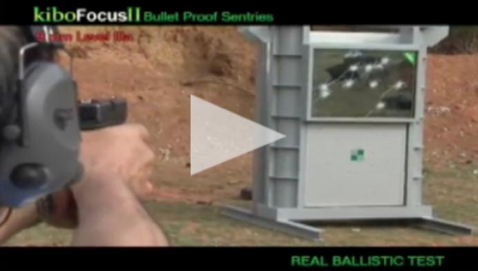 Herentals bedrijf biedt kogelvrije cabines aan na terreurdreiging