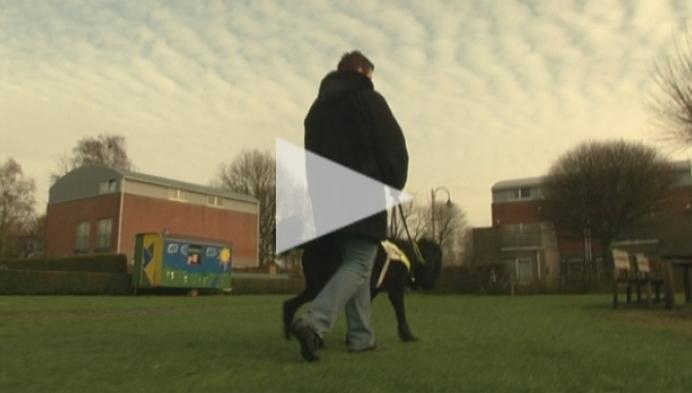 Blinden vragen meer flexibiliteit van NMBS