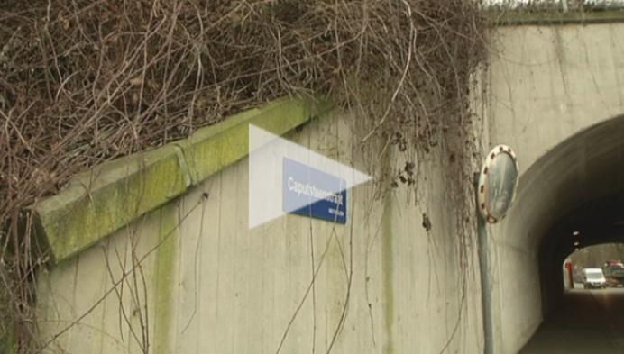 Stad test proefopstelling verkeersdoorstroming in Nekkerspoel
