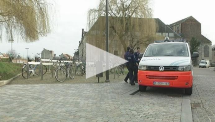 Politie Mechelen wil zich beter bewapenen
