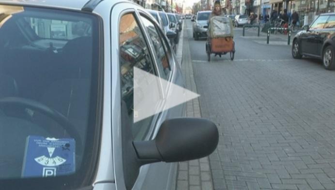 N-VA wil herziening van parkeerbeleid