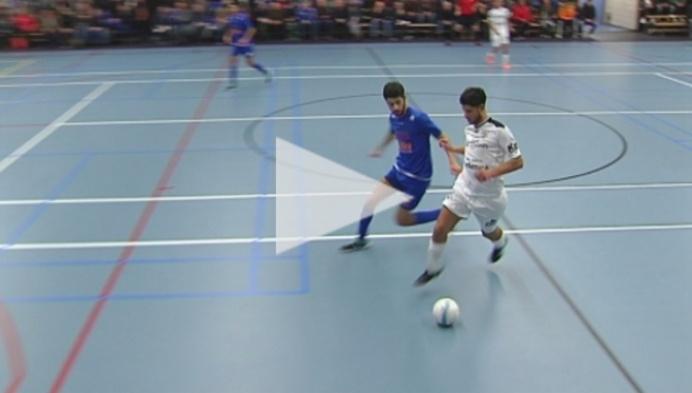 Real Noorderwijk blikt Malle-Beerse in met 6-0