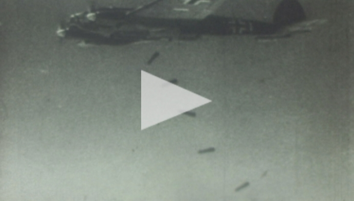 Lier herdenkt bombardement van 9 februari 1945