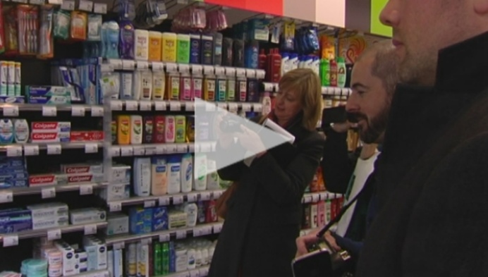 Minderjarigen kunnen nog makkelijk alcohol kopen